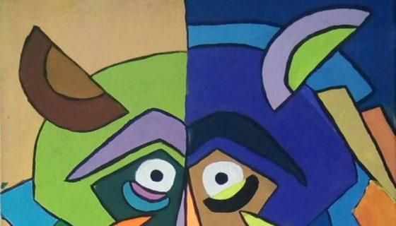talentos de las artes
