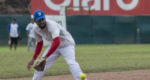 Selección Nicaragüense de Beisbol