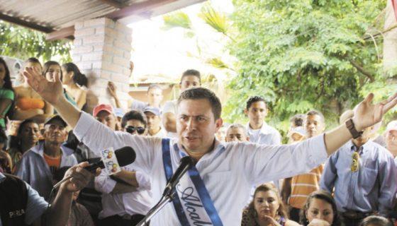 Edgard Matamoros, movimiento Unidad