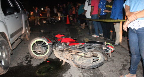 accidentes de tránsito, Matagalpa, Jinotega