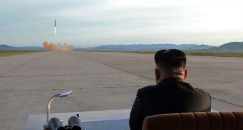 Corea del Norte, Kim Jong-un