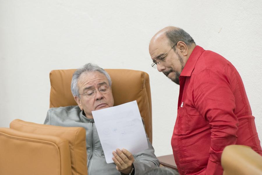 Gustavo Porras, Roberto Rivas, CSE, COnsejo Supremo Electoral, Reforma a Ley Electoral