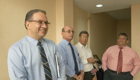 Tribunal Aduanero, TATA, reelección