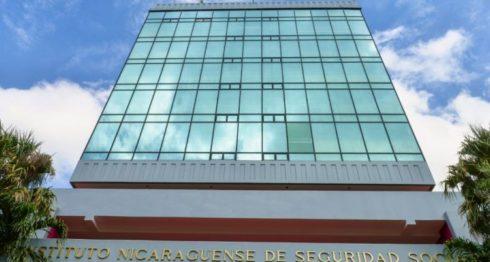 Inss, Instituto Nicaragüense de Seguridad Social
