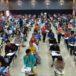 Más de 15,000 bachilleres nicaragüenses buscan una oportunidad en UNAN-Managua