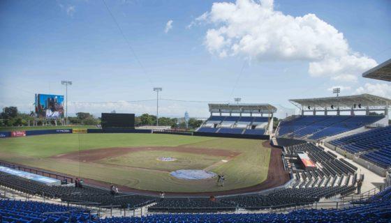 Estadio Nacional de Beisbol