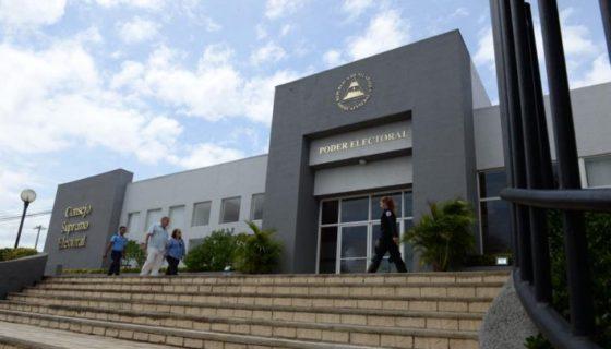 Este cinco de noviembre son las votaciones municipales en los 153 municipios del país, entre estos San Dionisio, Matagalpa.