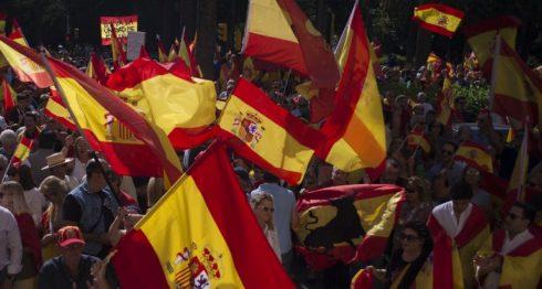 Cataluña, España, Referendum en Cataluña