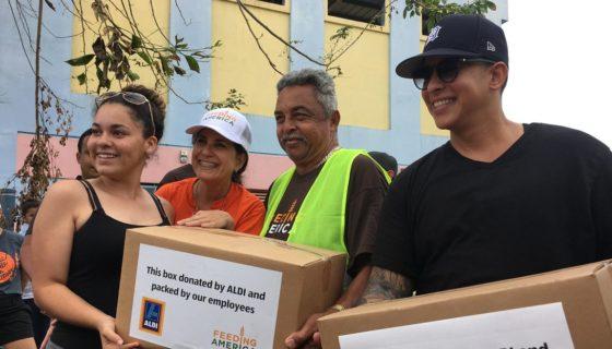 daddy yankee, puerto rico, huracán María