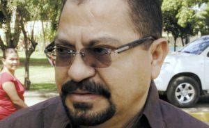 Nelson Artola fue removido del FISE y lo nombraron embajador en República Dominicana, cargo del que también fue removido a inicios de año. LA PRENSA/Manuel Esquivel.