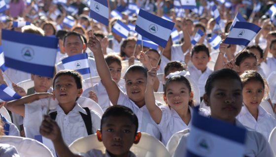 educación, Nicaragua, Mined, Ministerio de Educación