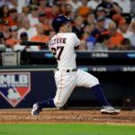 José Altuve empuja a los Astros a la Serie Mundial