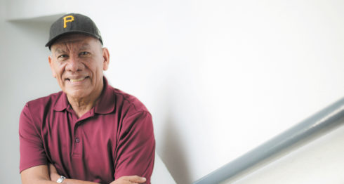 Calixto Vargas, beisbol, Estadio Nacional de Beisbol Denis Martínez