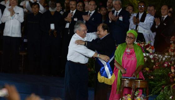 Gustavo Porras, Asamblea Nacional, Ley Orgánica, reforma, poderes