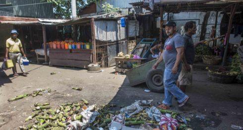 Mercado Oriental