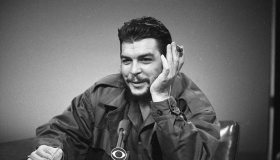 Ernesto Guevara, Che Guevara, Che