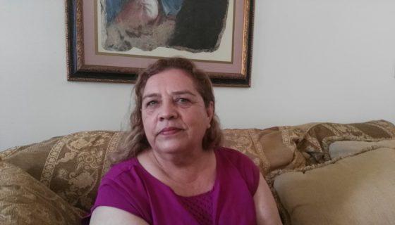 Iris Madriz