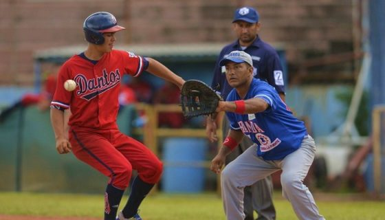En el caso del Bóer, todos los gastos son asumidos por el equipo y los Dantos por el Ejército de Nicaragua.LA PRENSA/ARCHIVO