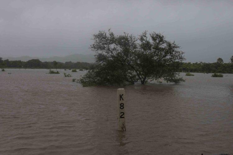 atención a desastres, gestión de riesgo
