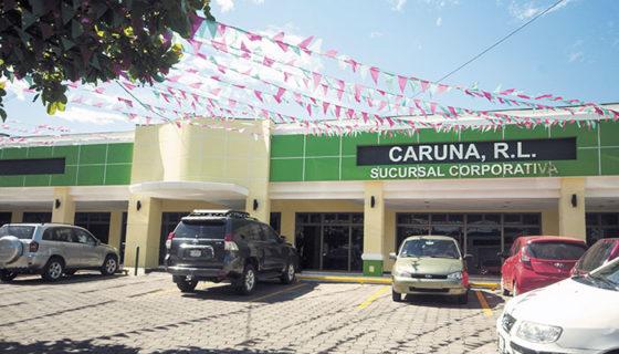 Caruna