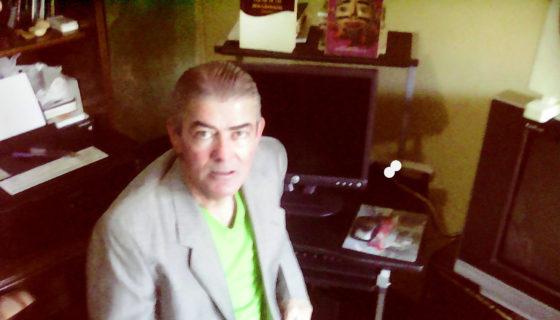 Silvio Páez Rodríguez