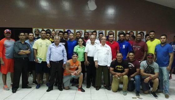 Preselección Nicaragüense de Beisbol