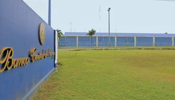 Los afectados supuestamente pagaron un millón 65 mil córdobas en abonos a los procesados, por la propiedad que pertenece al BCN. El juicio seguirá en los próximo días. LA PRENSA/ARCHIVO