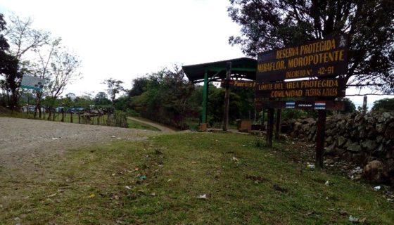 Estelí, reservas