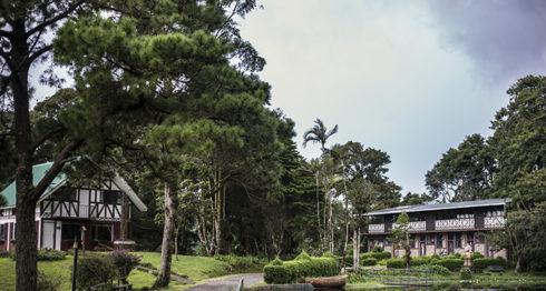 El Hotel de Montaña Selva Negra se fundó el 15 de julio de 1974. Es uno de los más antiguos de Nicaragua. LA PRENSA/ ÓSCAR NAVARRETE