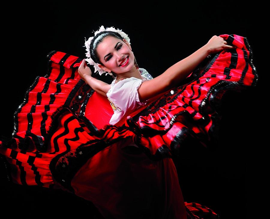 Resultado de imagen de ballet folklorico texalnahualt nicaragua