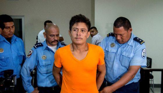 violación, Nicaragua