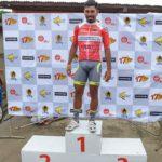 El ciclista Marlon Samayoa perseguirá lo inédito en la Vuelta Nicaragua