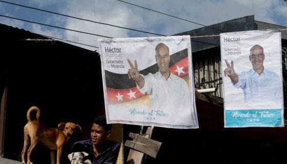 venezuela, chavismo, psuv, elecciones regionales de venezuela