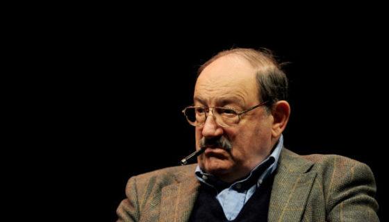 Umberto Eco, intelectual italiano. LA PRENSA/EFE/ARCHIVO