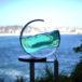 Imágenes | Esculturas frente al mar: la exposición de arte que atrae a turistas en Australia