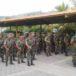Derecho a la vida de los niños es aplastado por el Ejército de Nicaragua en la Cruz de Río Grande