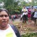 """Francisca Ramírez: """"En Nicaragua somos tratados como si fuéramos unos delincuentes"""""""