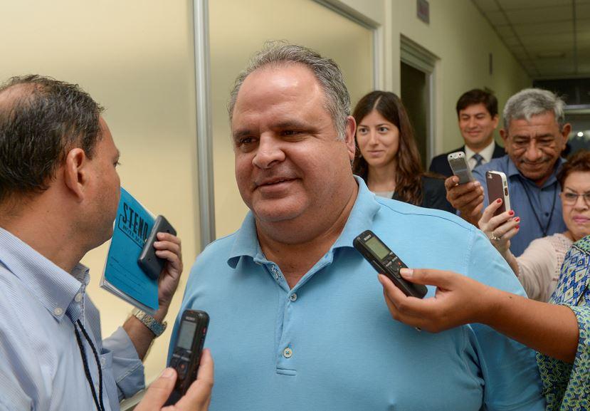 César Zamora, injurias y calumnias