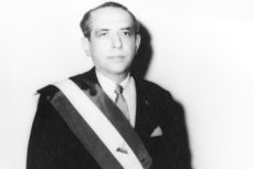 René Schick, Nicaragua