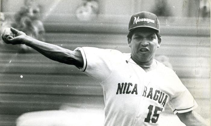 José Luis Quiroz, la figura de la última victoria de Nicaragua sobre ...