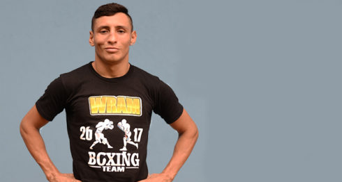 Félix Alvarado, boxeo, beisbol
