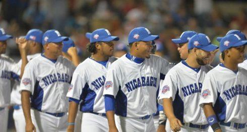 Selección de beisbol de Nicaragua, Selección Nicaragüense de Beisbol, Ránking Mundial de Beisbol