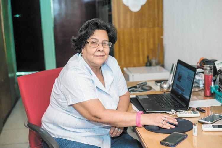 femicidios, Nicaragua