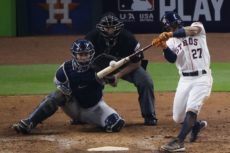 Astros de Houston, MLB, Grandes Ligas