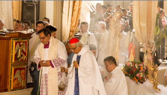 Fiesta Misionera Diocesana