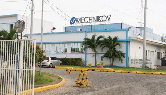 Mechnikov, vacunas, Rusia, Nicaragua