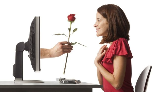 Resultado de imagen de Consejos para evitar los engaños románticos en Internet