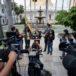 Cuatro gobernadores opositores se rinden ante el chavismo en Venezuela