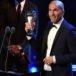 """Zidane recibe el premio """"The Best"""" a mejor entrenador del año"""