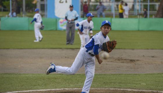 Campeonato Panamericano de Beisbol Sub-12, Beisbol infantil